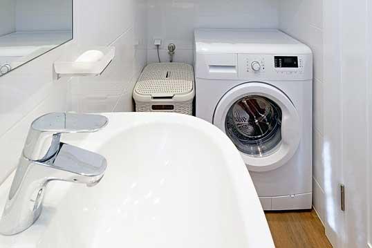 Gut bekannt Waschmaschinen im Mini-Format - Artikel - ktipp.ch WU96